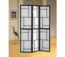 Clair 3 Panel Screen