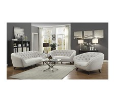 Olivier 2pcs Sofa and Loveseat set