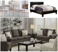 12 Piece Furniture Package Deal