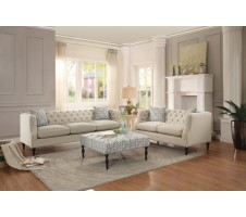 Ashden 2pc. Sofa and Loveseat set