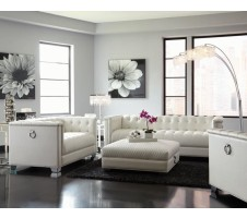 Chaviano Sofa and Loveseat Set