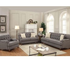 Alia 2pc. Sofa and Loveseat Set