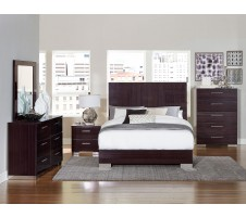 Moritz Queen 4pc. Bedroom Set