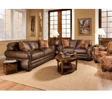 Gerald 2pc. Sofa and Loveseat