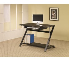 Richard Black Finish Desk