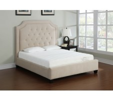 Modus Queen Size Upholstered Bed