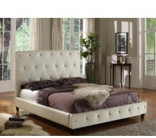 Newport Queen Platform Bed