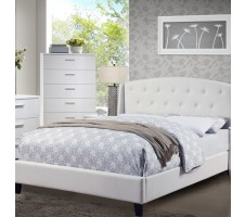 Amethyst Queen Platform Bed frame