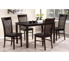 Barcelona 5pc. Dining Set