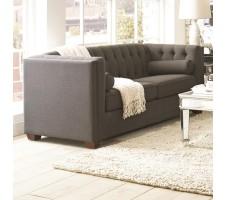 Hampshire Linen Sofa