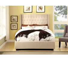 Mira Contemporary Bed Frame
