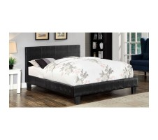 Edmond Bed - Black