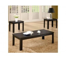 Juniper 3pc. Coffee Table Set