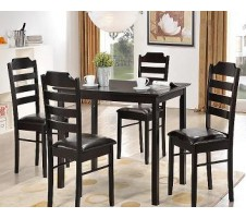 Felicia Dining Set - 5pc