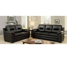 Contempo Sofa & Loveseat Set