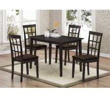 Azuza 5pc. Dining Set
