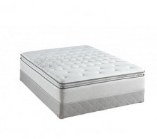 DAKOTA MORGAN QUEEN PILLOWTOP MATTRESS