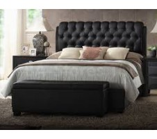 Preston Queen Bed Frame