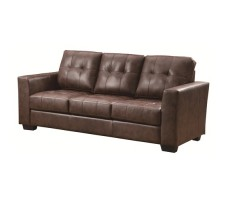 London Brown Sofa