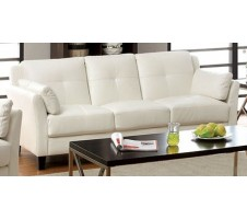 Riviera Sofa in white