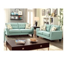 Primavera 2pc. Sofa and Loveseat