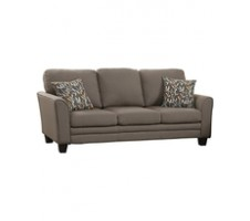 Effron Sofa in grey