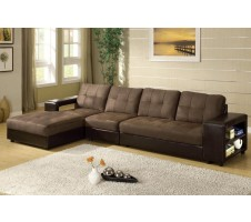 Aspen 3pc. Sectional