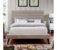 Janis Platform Bed