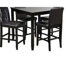 Jarrod 5 Piece Counter Set