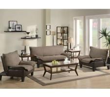 Jean Sofa & 2 Chairs
