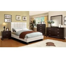 Lemar 4pc Queen Bedroom Set