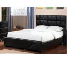 Manhattan Queen Platform Bed Frame