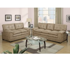 Havana Sofa & Loveseat Set