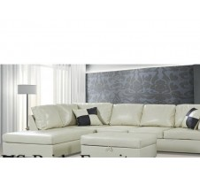 Modus  Sectional &Storage Ottoman