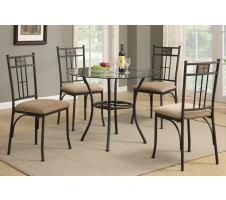 Venezia 5pc. Dining Set