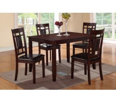 Ventura 5pc. Dining Set