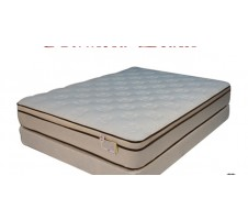 Damascus Siesta Sleep-Rite Pillow-Top