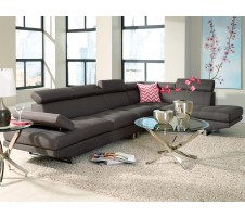 Landon 3pc. Modern Sectional