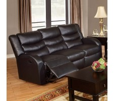 Bose Reclining Sofa - black