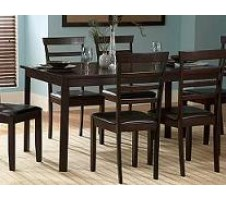 Rockford 7pc. Dining Set