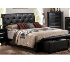 Milan Queen Bed Frame