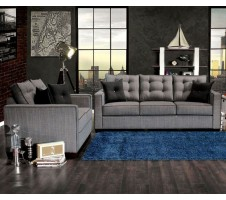 Ravel 2 piece Sofa and Loveseat