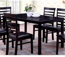 SALE! Roma Rectangular Dining Table