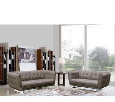 Renoir 2pc. Sofa and Loveseat