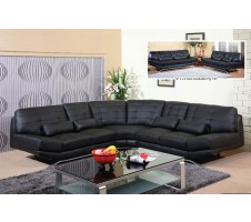Platinum 3pc. Sectional