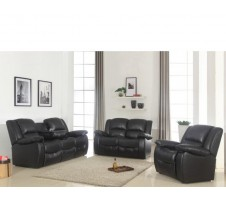 Harmony 3pc. Reclining Sofa,Loveseat, Chair