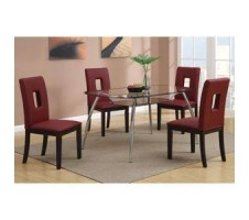 F2225 5 piece Dining Set
