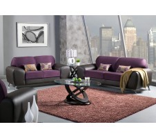 Avory Sofa & Loveseat set