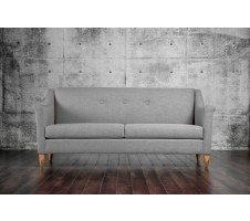 Mallony Sofa in grey