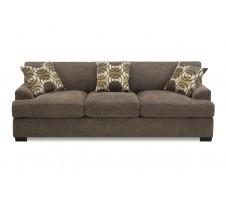 Damascus Sofa - Slate